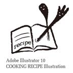 Illustrator:recipe