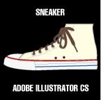 Illustrator:SNEAKER(HI)