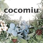 デザイナー:cocomiuの作品発表のクリエイターギャラリー
