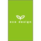 atーdesignの作品発表:名刺の作成と印刷:エコデザイン