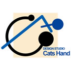 新着デザイナー:CATS HANDの作品発表のクリエイターギャラリー