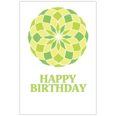はがき・DM・ポストカードの作成と印刷:mosaic olive