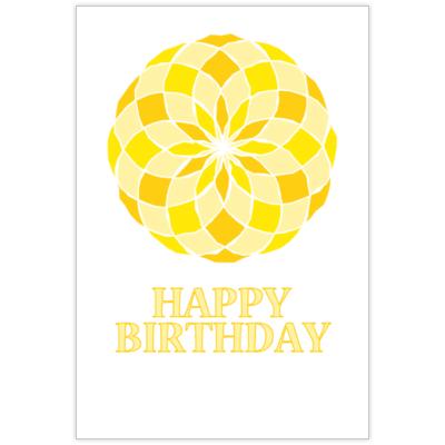 はがき・DM・ポストカードの作成と印刷:mosaic lemon