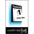 モチーフ_カレンダー_2で年賀状、DM/ポストカードを作る